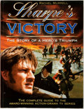 Entertainment Collectibles:TV & Radio, Rachel Murrell. Sharpe's Victory: The Story of a Hero's Triumph. The Complete Guide to the Award-Winning Action-Dr...