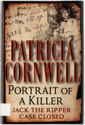 Books:Mystery & Detective Fiction, Patricia Cornwell. Portrait of a Killer. New York: Putnam's,[2002]. First edition. Publisher's binding and dust jac...