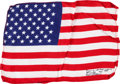 Explorers:Space Exploration, Apollo 12 Flown Large-Size American Flag Directly from the PersonalCollection of Mission Lunar Module Pilot Alan Bean, Certif...