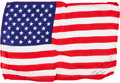 Explorers:Space Exploration, Apollo 12 Flown Largest-Size American Flag Directly from thePersonal Collection of Mission Lunar Module Pilot Alan Bean,Cert...