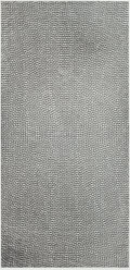 Prints:Contemporary, SOL LEWITT (American, 1928-2007). Arcs, Circles and Grids,1972. Screenprint on heavy wove paper. 68 x 36-3/8 inches (17...