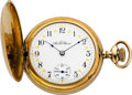 Timepieces:Pocket (post 1900), South Bend 21 Jewel Grade 294 Model 1, Circa 1907. ...