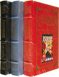 Books:First Editions, Three Volume Set of Astounding Stories: The 60th AnniversaryCollection Edited by James Gunn (Norwalk, Connecticut: ...(Total: 3 Item)