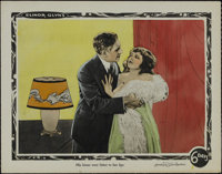 "6 Days (Goldwyn-Cosmopolitan, 1923). Lobby Card (11"" X 14""). Drama. Directed by Charles J. Brabin. Starring Co..."