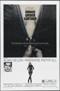 """Movie Posters:Romance, Naked Under Leather (Warner Brothers-Seven Arts, 1970). One Sheet (27"""" X 41""""). Romance. Directed by Jack Cardiff. Starring A..."""