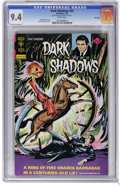 Bronze Age (1970-1979):Horror, Dark Shadows #35 File Copy (Gold Key, 1976) CGC NM 9.4 White pages.Joe Certa cover and art. Overstreet 2006 NM- 9.2 value =...