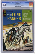 Silver Age (1956-1969):Western, Lone Ranger #7 File Copy (Gold Key, 1967) CGC NM 9.4 Off-white pages. Painted cover. Overstreet 2006 NM- 9.2 value = $38. CG...
