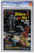 Bronze Age (1970-1979):Horror, Ripley's Believe It Or Not #30 File Copy (Gold Key, 1971) CGC NM+9.6 Off-white pages. Painted cover. Art by Joe Certa, Jack...