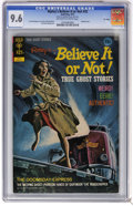 Bronze Age (1970-1979):Horror, Ripley's Believe It Or Not #32 File Copy (Gold Key, 1972) CGC NM+9.6 Off-white to white pages. Painted cover. Art by Luis D...