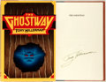 Books:Mystery & Detective Fiction, Tony Hillerman. SIGNED. The Ghostway. New York: Harper &Row, [1985]. First edition thus. Signed by the author. ...