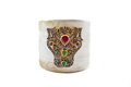 Miscellaneous, Heather Asbury- Rare Gems of India Jeweled Raj Cuff. Benefittingthe Dallas Museum of Art. One of a kind, naturally shed h...