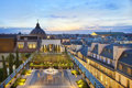 Miscellaneous, Parisian Tour. Benefitting the Dallas Museum of Art. Three-nightstay in a Deluxe room for two at the Mandarin Oriental, P...