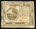 Colonial Notes:Continental Congress Issues, Continental Currency May 9, 1776 $6 Extremely Fine.. ...
