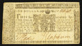 Colonial Notes:Maryland, Maryland April 10, 1774 $1 Very Fine.. ...