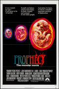 "Movie Posters:Horror, Prophecy & Other Lot (Paramount, 1979). One Sheets (2) (27"" X 41"") Regular & Advance. Horror.. ... (Total: 2 Items)"