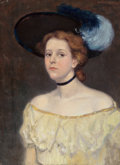 Texas:Early Texas Art - Pre-1900