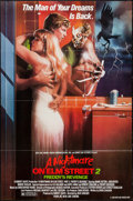 "Movie Posters:Horror, A Nightmare on Elm Street 2: Freddy's Revenge & Others Lot (New Line, 1985). One Sheets (3) (27"" X 41""). Horror.. ... (Total: 3 Items)"