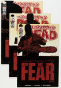 Modern Age (1980-Present):Horror, Walking Dead Group (Image, 2011-2013) Condition: NM-.... (Total: 20Comic Books)