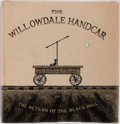 Books:Children's Books, Edward Gorey. The Willowdale Handcar or The Return of the BlackDoll. New York: Dodd, Mead, [1979]. First edition, f...