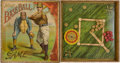 Baseball Collectibles:Others, 1900 Home Base Ball Game by McLoughlin....