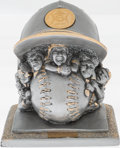Baseball Collectibles:Others, 1993 Toronto Blue Jays Attendance Record Trophy....