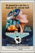 """Movie Posters:Documentary, The Force Beyond & Others Lot (Film Ventures International, 1978). One Sheets (46) (27"""" X 41"""") Regular & Flat Folded, & Mini... (Total: 129 Items)"""