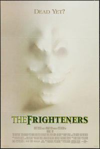 "The Frighteners & Others Lot (Universal, 1996). One Sheets (3) (26.75"" X 39.5"", 27"" X 39.75"" &am..."