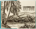 Books:Literature 1900-up, James A. Michener. SIGNED/Limited. Caribbean. New York:Random House, 1989. Limited edition of 1000, numbered and si...