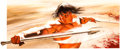 Original Comic Art:Covers, Alex Ross Conan: The Ultimate Guide to the World's Most SavageBarbarian Book Wraparound Cover Painting Original A...