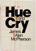 Books:Literature 1900-up, James Alan McPherson. SIGNED. Hue and Cry. Boston: LittleBrown with Atlantic Monthly, 1969. First edition. Signed b...