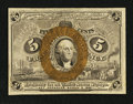 Fractional Currency:Second Issue, Fr. 1233 5¢ Second Issue Choice New.. ...