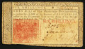 Colonial Notes:New Jersey, New Jersey March 25, 1776 6s Fine-Very Fine.. ...