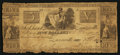 Obsoletes By State:Ohio, Zanesville, OH- The Bank of Zanesville Counterfeit $5 Feb. 8, 1833Wolka 2929-12. ...