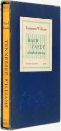 Books:Literature 1900-up, Tennessee Williams. Hard Candy. A Book of Stories. [New York]: New Directions, [1954]. Limited edition. Publishe...