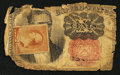 Fractional Currency:Fifth Issue, Fr. 1266 10¢ Fifth Issue Fair.. ...