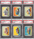 "Non-Sport Cards:Sets, 1950 Topps ""Freedom's War"" Complete Set (203). ..."