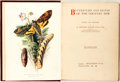 Books:Natural History Books & Prints, F. Edward Hulme. Butterflies and Moths of the Country Side. Hutchinson & Co., [n.d., circa 1906]. Octavo. With t...