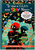 "Books:Children's Books, Art Spiegelman and Francoise Mouly, editors. SIGNED. Little Lit""It Was a Dark and Silly Night..."". RAW Junior (..."