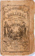 Books:Americana & American History, Dr. and Mrs. Palmer, editors. Guide to Holiness and RevivalMiscellany, Vol. 19, No. 2. W. C. Palmer, Jr. Publis...