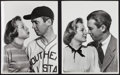"""Movie Posters:Sports, James Stewart and June Allyson in The Stratton Story (MGM, 1949). Portrait Photos (2) (10"""" X 13""""). Sports.. ... (Total: 2 Items)"""