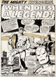 John Buscema and Tom Palmer The Avengers #81 Splash Page 1 Original Art (Marvel, 1970)
