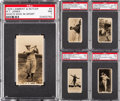 """Golf Cards:General, 1926 Lambert & Butler """"Who's Who In Sport (1926) Complete Set (50) With NM Bobby Jones Rookie! ..."""