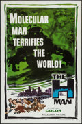 """Movie Posters:Science Fiction, The H-Man (Columbia, 1959). One Sheet (27"""" X 41""""). ScienceFiction.. ..."""