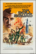 "Movie Posters:Exploitation, The Doll Squad (Geneni, 1973). One Sheet (27"" X 41"").Exploitation.. ..."