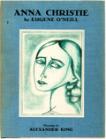 Books:Literature 1900-up, Eugene O'Neill. SIGNED/LIMITED. Anna Christie. New York:Horace Liveright, 1930. Illustrated by Alexander King. Limi...