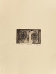 JASPER JOHNS (American, b. 1930) 1st Etchings, 2nd State (the complete portfolio, thirteen works), 1967/1969 Etchings...