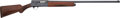 Baseball Collectibles:Others, Stan Musial's Browning Model A-5 Magnum Semi-Automatic Shotgun....