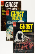 Silver Age (1956-1969):Horror, Ghost Stories File Copies Group (Dell, 1963-73) Condition: AverageVF/NM.... (Total: 27 Comic Books)
