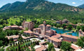 Miscellaneous, Weekend in the Mountains. Benefitting the Dallas Museum of Art. Twonight stay for two people at The Broadmoor in Color...