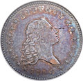 Early Half Dollars, 1794 50C MS61 NGC. O-101, R.4....